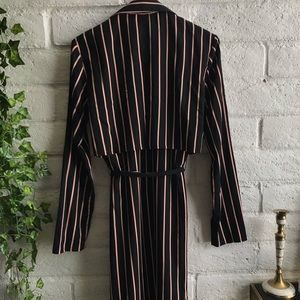 Pinstrip duster